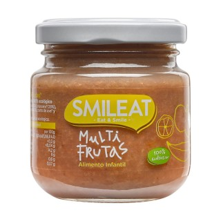 SMILEAT MULTIFRUTAS 130 G
