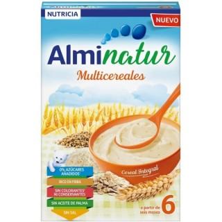 ALMINATUR MULTICEREALES 230 G