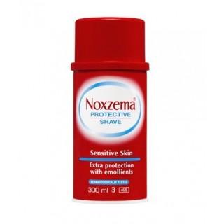 NOXZEMA ESPUMA DE AFEITADO P SENSIBLE 300 ML.