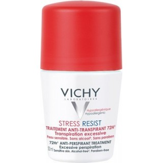 VICHY TTO INTENS ANTITRANSPIRANTE 72 H ROLL-ON