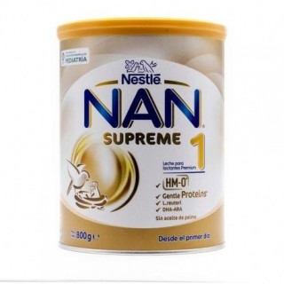NAN 1 OPTIPRO SUPREME 800 G