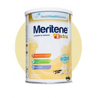 MERITENE EXTRA 450 G VAINILLA