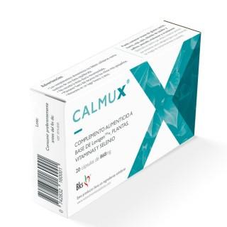CALMUX 20 CAPSULAS