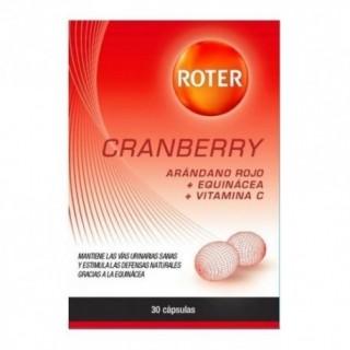 ROTER CRANBERRY 30 CAPS