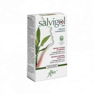 SALVIGOL BIO 30 TABLETAS BLISTER