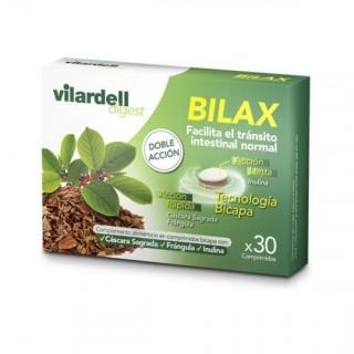 VILARDELL DIGEST BILAX 30 COMP