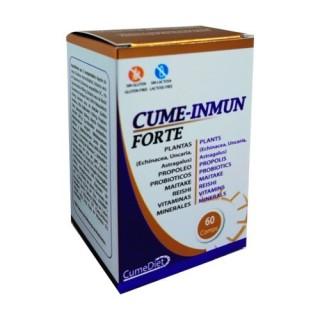 CUME INMUN FORTE 60 COMPR CUMEDIET