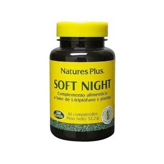 SOFT NIGHT TRIPTÓFANO 30