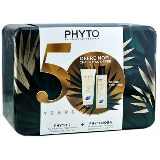 PHYTO COFRE NAVIDAD PHYTO 7