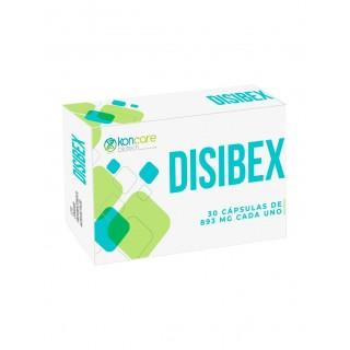 DISIBEX 30 CAPSULAS