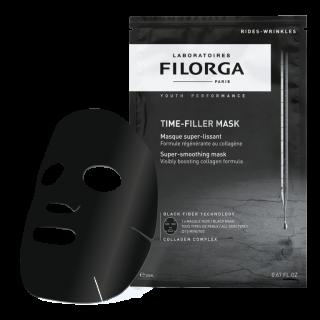 FILORGA TIME FILLER MASK (HIDRATANTE Y ALISADORA)