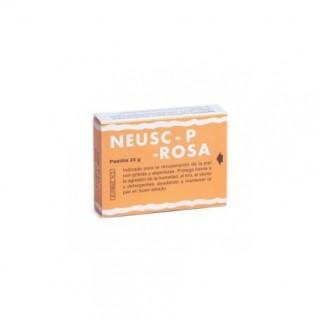 NEUSC-P ROSA (MANOS) PASTILLA GRASA 24 G